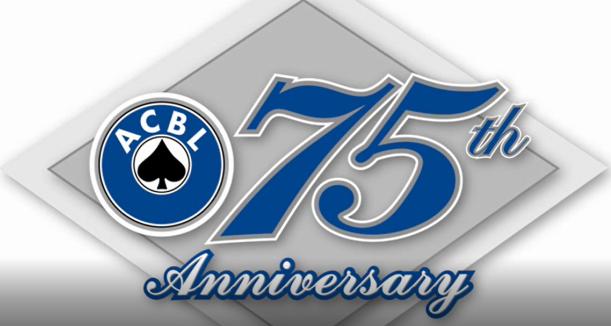 ACBL Bridge Beat #22 – A Little Piece of Bridge Nostalgia…